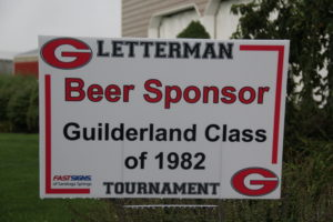 Guilderland High School Class of 1982